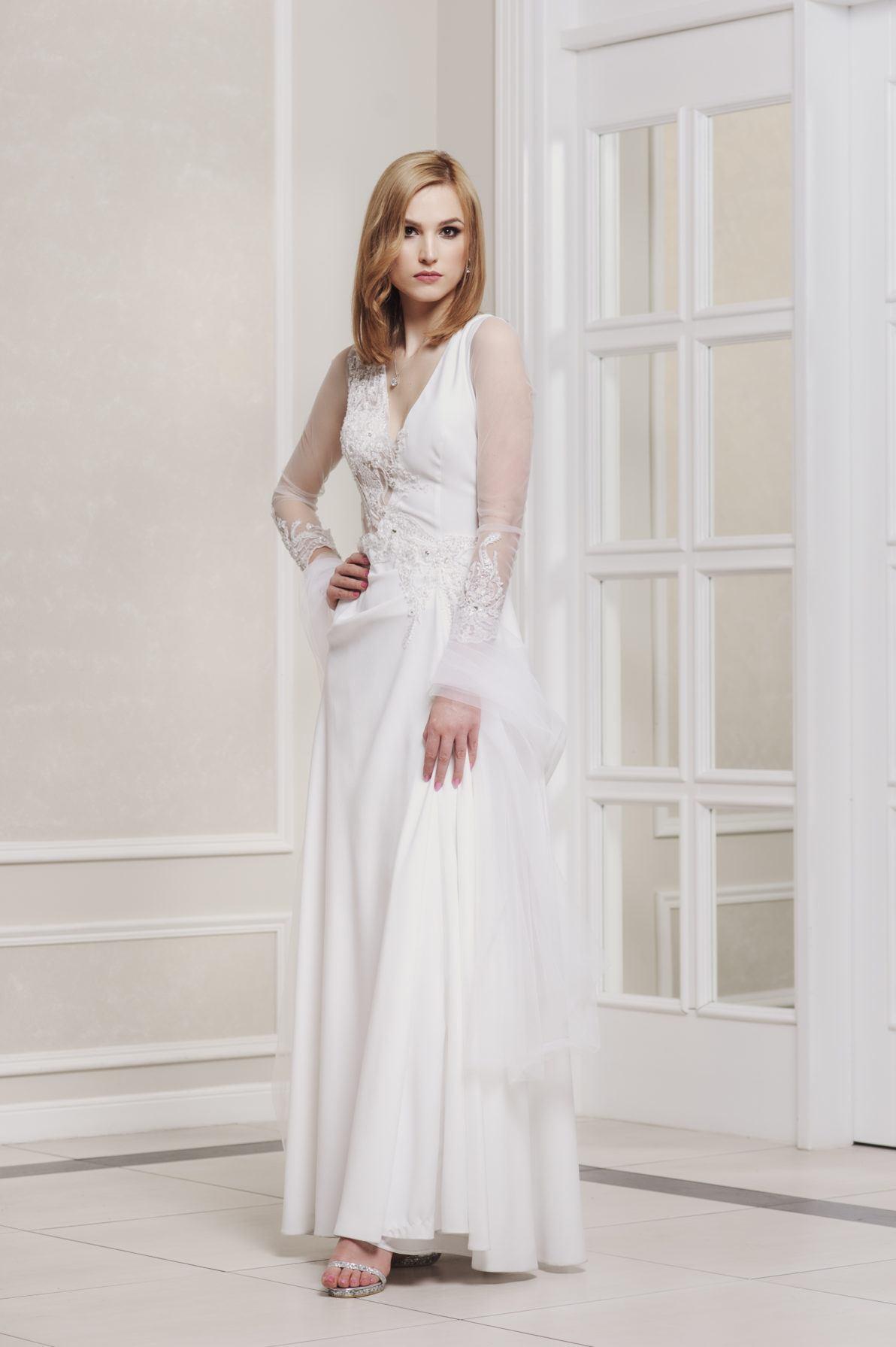 Suknie ślubne Marylaw
